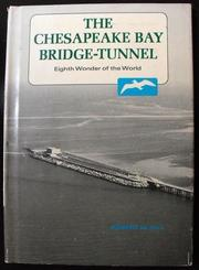 The Chesapeake Bay bridge-tunnel by Robert White Hill