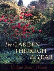 The garden through the year PDF
