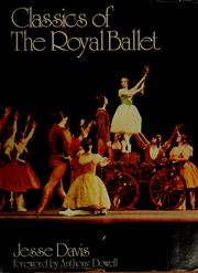Classics of the Royal Ballet PDF