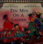 Ten Men on a Ladder PDF