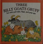 Three billy goats gruff PDF