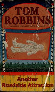 Cover of: Another roadside attraction by Tom Robbins