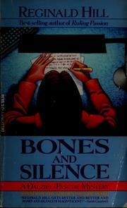 Bones and silence PDF