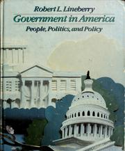 Government in America PDF