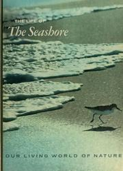 The life of the seashore by William Hopkins Amos