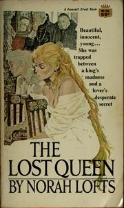 The Lost Queen PDF