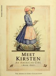 Meet Kirsten PDF
