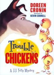 The trouble with chickens PDF
