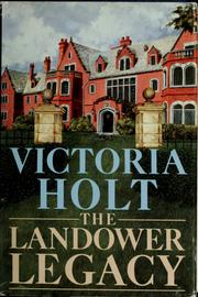The Landower legacy PDF