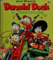 Walt Disney's Donald Duck in Frontierland PDF