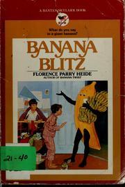 Banana blitz PDF