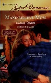 Make-believe mom PDF