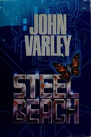 Steel beach by Varley, John