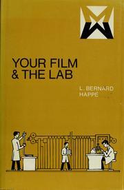 Your film & the lab PDF