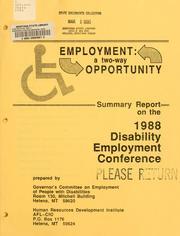 Employment PDF