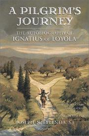 Autobiografía by Ignatius of Loyola, Saint
