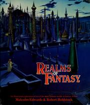 Realms of fantasy by Malcolm Edwards