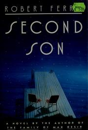 Second Son PDF