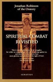Spiritual Combat Revisited PDF