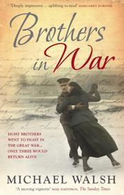 Brothers in War PDF