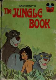 The jungle book PDF