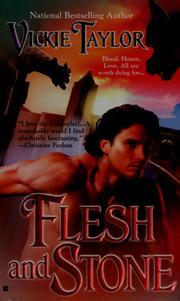 Flesh and stone PDF