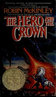 The hero and the crown PDF