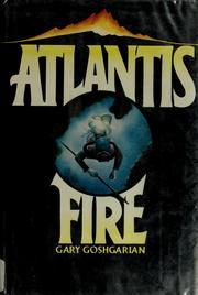 Atlantis Fire PDF