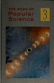 The book of popular science PDF