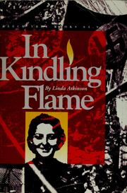 In Kindling Flame PDF