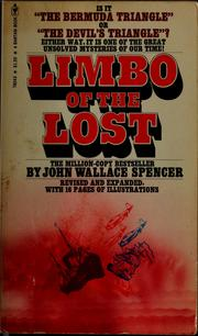 Limbo of the lost PDF