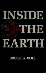 Inside the earth PDF