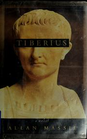 Cover of: Tiberius by Allan Massie