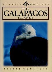The Galapagos Islands PDF
