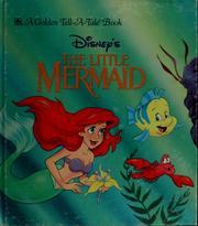 Disney's The little mermaid PDF