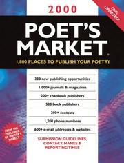 2000 Poet's Market (Poet's Market, 2000) PDF