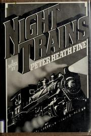 Night trains PDF