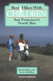 Cover of: Best hikes with children by Bill McMillon