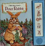 Peter Rabbit by Sarah Toast