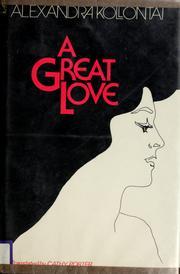 A great love PDF