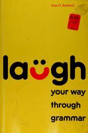 Laugh your way through grammar PDF