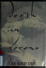 Death in Verona PDF