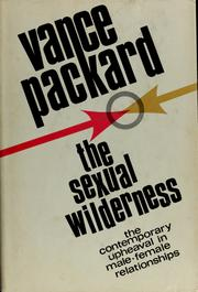 The sexual wilderness PDF