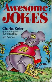 Awesome Jokes by Charles Keller
