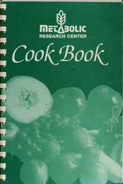 Metabolic Research Center PDF