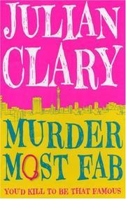Murder Most Fab PDF
