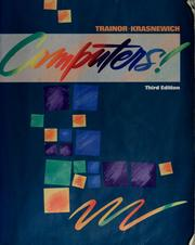 Computers! by Trainor, Timothy N.