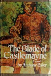 The blade of Castlemayne PDF