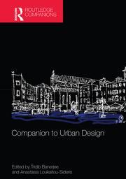 Companion to Urban Design