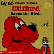 Clifford saves the birds PDF